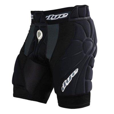 DYE Precision Performance Slider Short - Men's Black Large