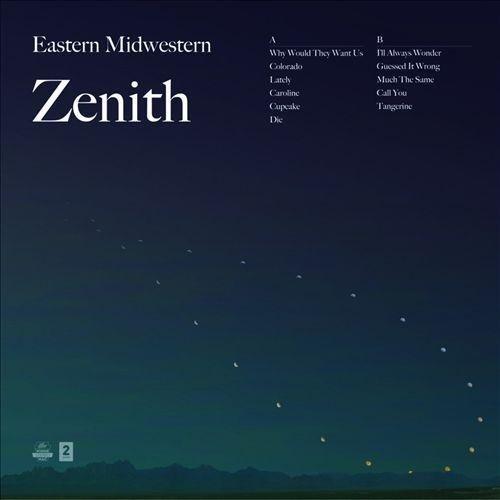 zenith-vinyl