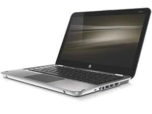 HP ENVY 13-1050ES VB171EA - Ordenador portátil 13.1 pulgadas (Core 2 Duo SL9400, 3 GB de RAM, 1860 MHz, 250 GB, Windows 7 Home Premium) - Teclado QWERTY español