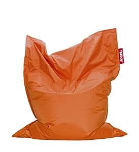 Fatboy 900.0008 Original - Cojín para sentarse, color naranja