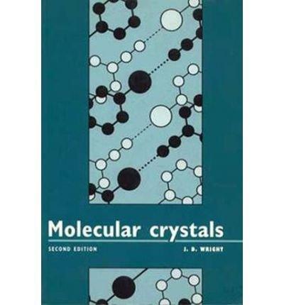 molecular crystals - 9