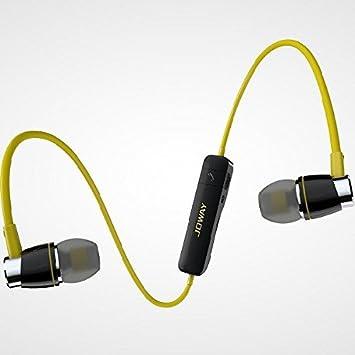 Sport Auriculares Bluetooth Auriculares in-ear, joway Auriculares inalámbricos Bluetooth 4.0 cancelación de ruido