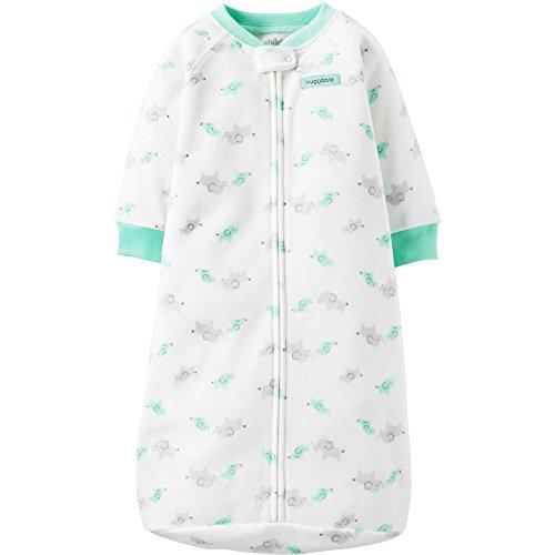 Child Carters Girls Fleece Sleeping product image