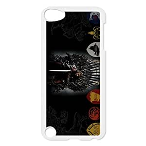 Ipod Touch 4 Phone Case American Fantasy Drama Television Series Game of Thrones AQC0125884737
