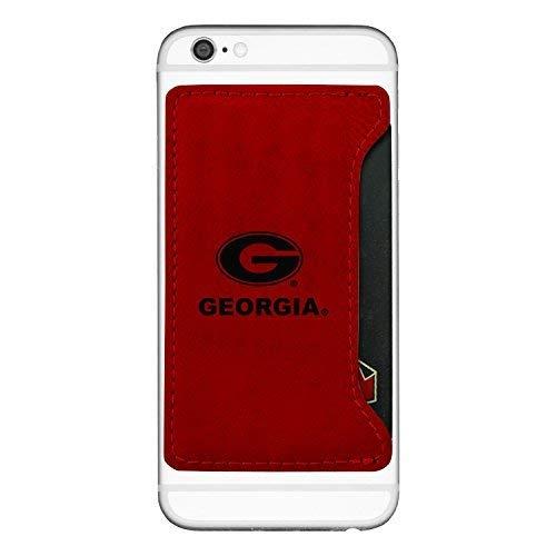 LXG, Inc. University of Georgia-Cell Phone Card ()