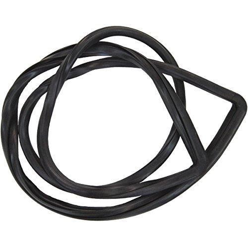 Steele Rubber Products 70-1800-81 - Rear Window Gasket ()