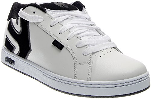 Blanc Fader Homme Etnies Sneakers Basses IqwqdxRaBt