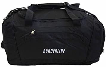 6f2138e8a23467 Image Unavailable. Image not available for. Colour: Mens Sports & Gym  Holdall Bag ...