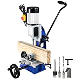 VEVOR Woodworking Mortise Machine, 1/2 HP 1700RPM