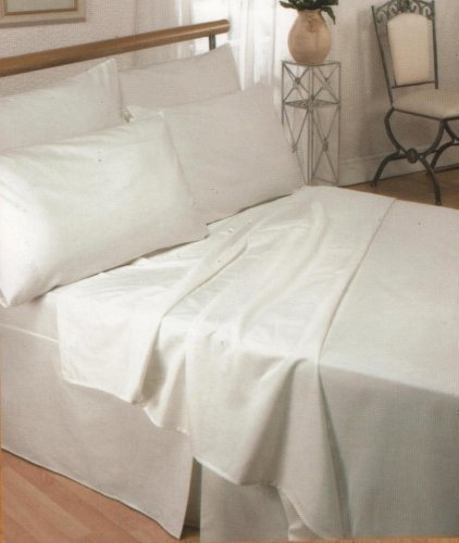 "Best of EMPEROR 7 0"" FITTED SHEET IN EGYPTIAN COTTON PERCALE For Your Home - Beautiful percale bed sheets Elegant"