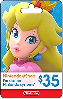Amazon.com: Nintendo Prepaid eShop $20 for 3DS or Wii U ...