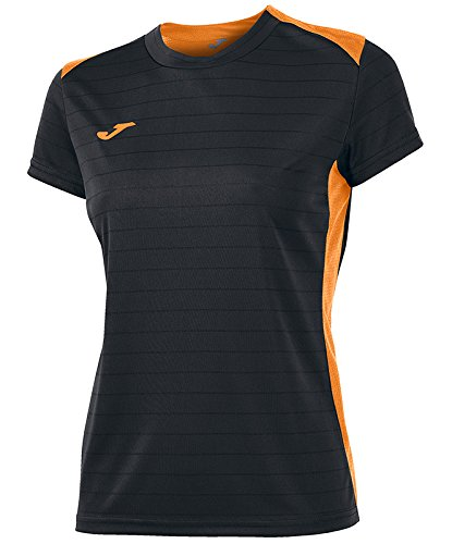 b8fbcea514b3 Joma 900242.150 T-Shirt à Manches Courtes Femme  Amazon.fr  Sports ...