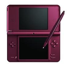 Nintendo DSi XL Burgundy - Standard Edition