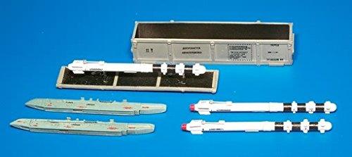 (PLUAL4016) - *** Plusmodel 1:48 - Missile R -60 training unit Model Other
