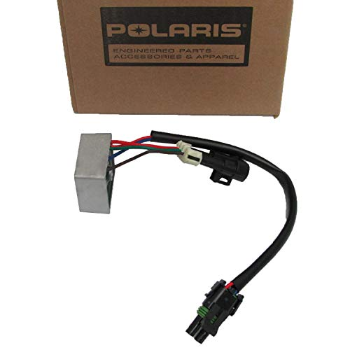 Relay Oem (Polaris New OEM ATV Solid State Relay Ranger RZR, XP, Sportsman, X2, Brutus)