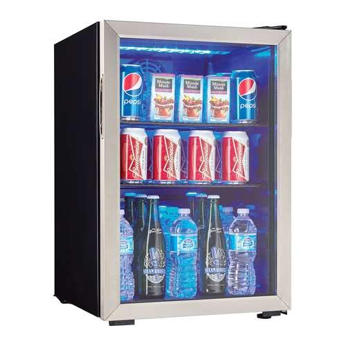 Danby 2.6-Cu. Ft. Beverage Center ()