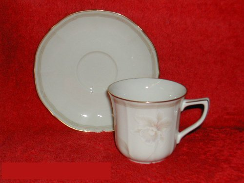 Noritake Imperial Blossom #7294 Cups & -