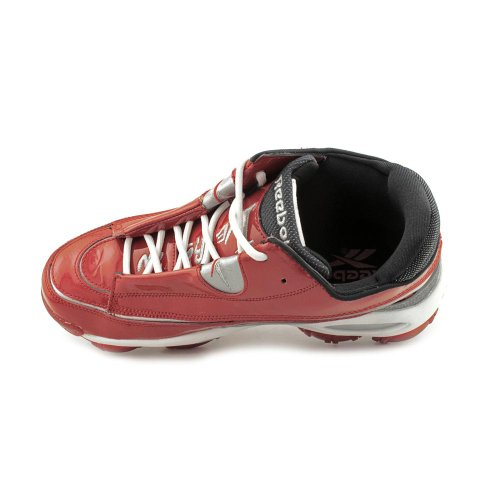 silver black Reebok V55130 Answer wht Fashion The 10 Sneakers Model Dmx Red Mens q7Tvnqwaf