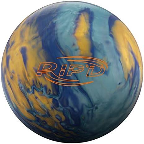 Hammer Rip d Pearl Bowling Ball