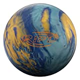 Hammer RIP'D Pearl Bowling Ball Blue/Gold/Light Blue, 15
