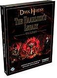 Dark Heresy: Haarlock Legacy Trilogy, Fantasy Flight Games, 158994769X