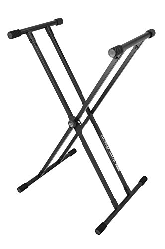 On Stage KS8191XX Double X Keyboard Stand by OnStage