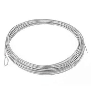 Redes Deportivas On Line Cable para Tensar la Red de Padel de ...