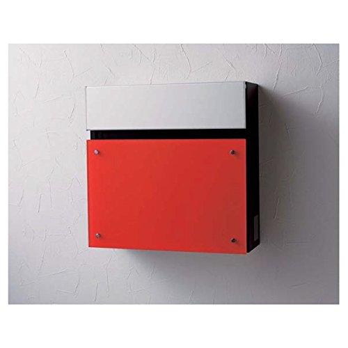 パナソニック FASUS FF フェイサスFF フラットタイプパネル:ビビッドレッド(赤) CTCR2003R 『郵便ポスト』 ビビッドレッド(赤) B017JSC6BG 29420