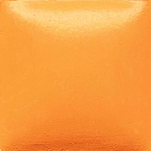 - Duncan Bisq-Stain Opaque Acrylics - OS 438 - Orange Peel - 2 Ounce Bottle