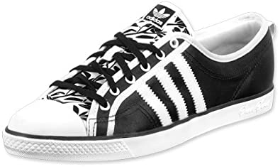 adidas Nizza Low Sleek W Lo Sneaker: Amazon.de: Schuhe & Handtaschen