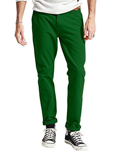 Green Chino - 9
