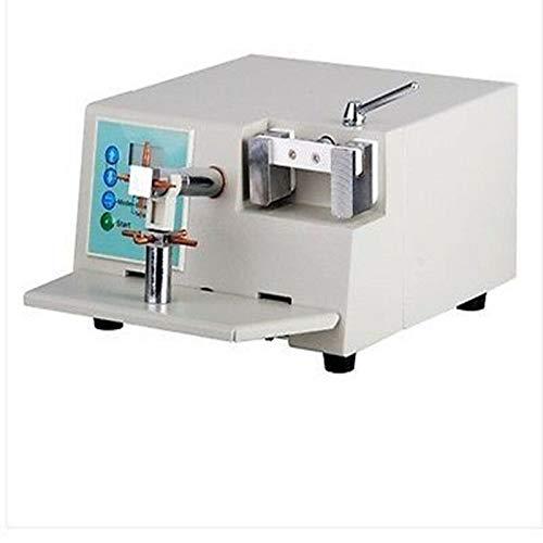 SenderPick Dental Spot - Soldador de puntos HL-WD Spot Welder (220 V, tratamiento térmico multifunción): Amazon.es: Bricolaje y herramientas
