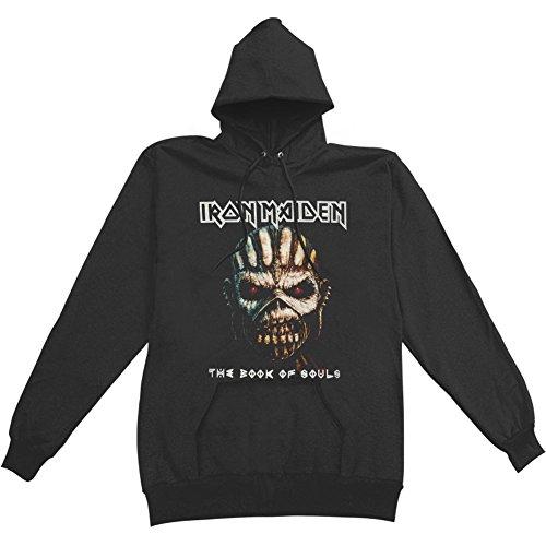 Iron Maiden Hoodie - 6