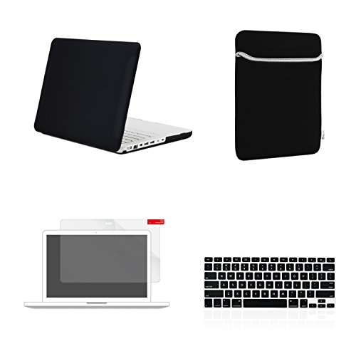 TopCase Macbook White A1342 Bundle