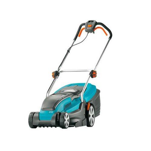 Hohe Qualität Garten Gras Rasenmäher mit Collector Gardena Powermax 37E 1600W