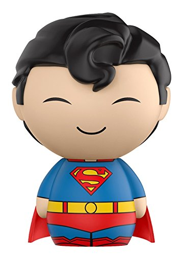 Superman Products : Funko Dorbz: DC-Super Man (Styles May Vary) Collectible Vinyl Figure