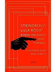 Strindbergs lilla röda : boken om boken och typerna
