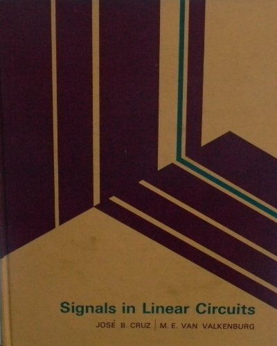 Signals in Linear Circuits