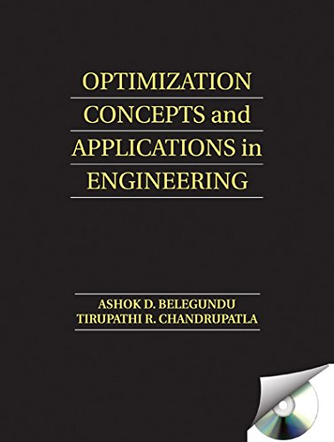 Optimization Concepts and Applications in Engineering 2nd Edition