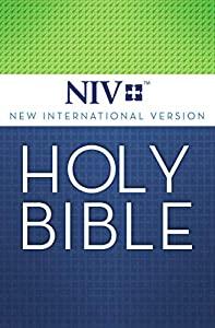 NIV, Holy Bible, eBook