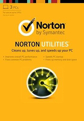 Norton Utilities 16.0