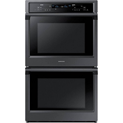 """Samsung Appliance NV51K6650DG 30"""" 10.2 cu. ft. Total Capacit"""