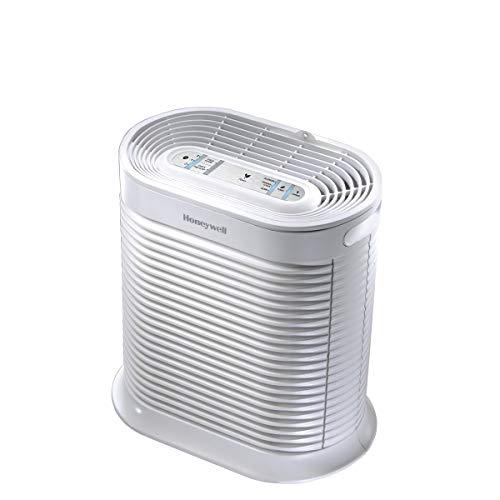 Honeywell HPA204 True HEPA Allergen Remover, 310 sq. Ft (Certified Refurbished)