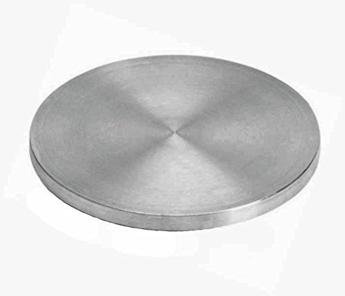 Sputtering target: Sn-3x125-4N5 Tin, 3.00'' diameter x 0.125'' thick, 99.995% pure by ACI Alloys