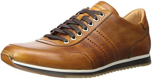 Magnanni Men's Tristian Fashion Sneaker
