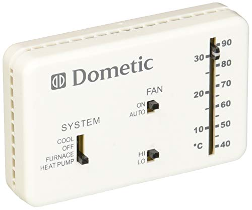 Dometic 3106995040 Analog Thermostat