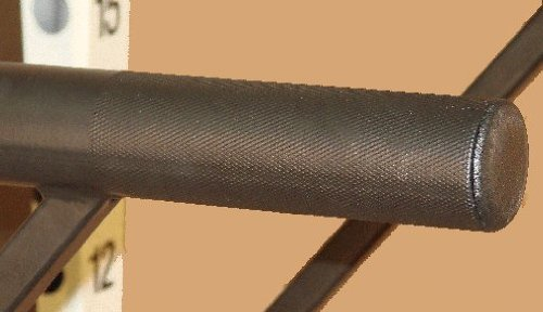 Exercise Dip Bars That Are Adjustable. Attach It To Your Power Rack. Built