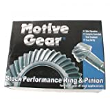 Motive Gear GM7.5IK Ring and Pinion Installation Kit