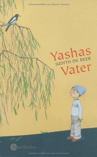 Yashas Vater