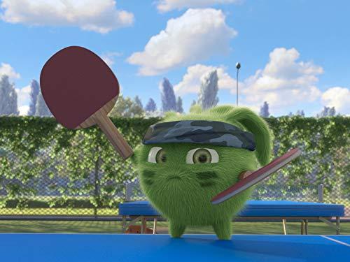 - Ping-pong hero